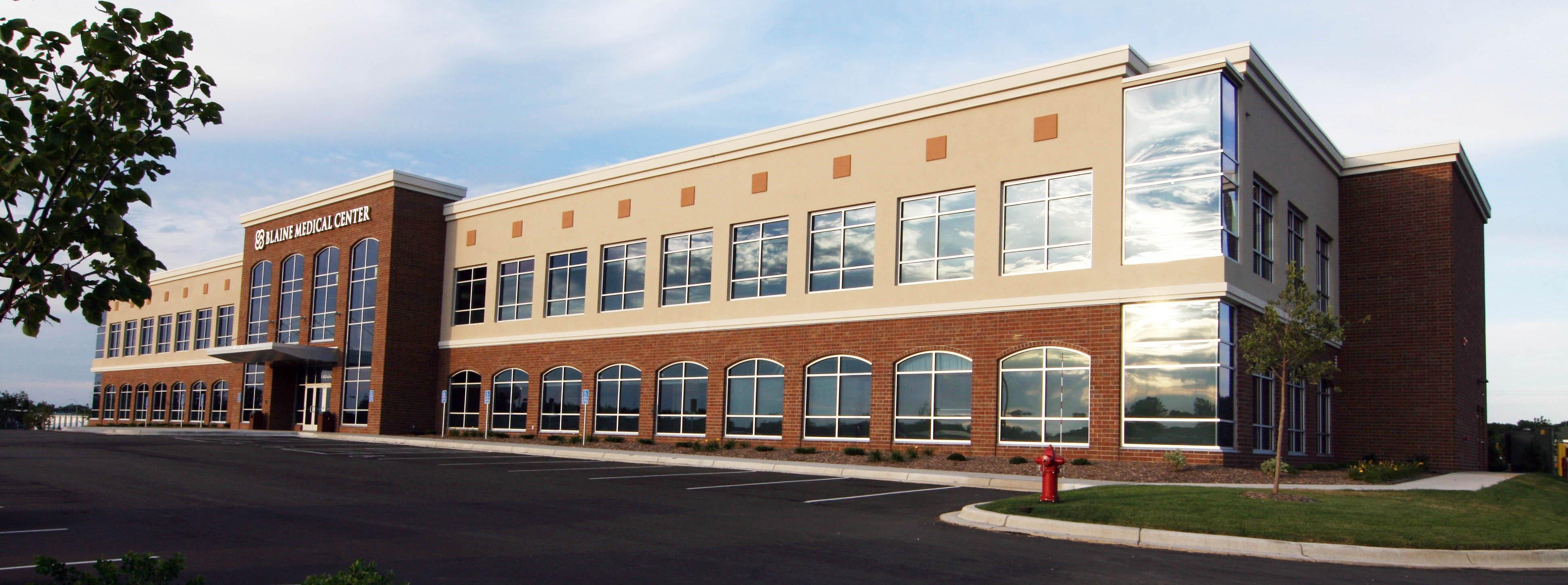Premier_Commercial_Properties_Blaine_Medical_Center