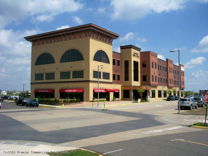 Ramsey Office Space | LEASED