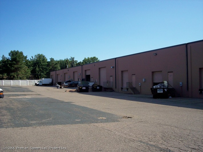 Maple Grove Business Park Space for Sale | MN | 93rd Ave N
