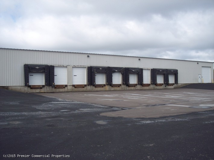 Dayton Warehouse/Office Space | MN | 113th Ave