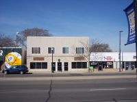 Columbia Heights Office/Retail Space for Lease | MN | 1 Suite