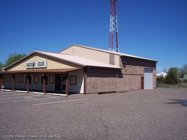 Andover Multi-Use Building for Sale | MN | 161st Ave NW