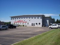Ham Lake Building for Sale | MN | Lincoln St