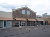Coon Rapids Retail/Office Space for Lease | MN | Round Lake Blvd