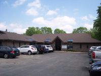 Coon Rapids Office Space for Lease | MN | Hanson Blvd