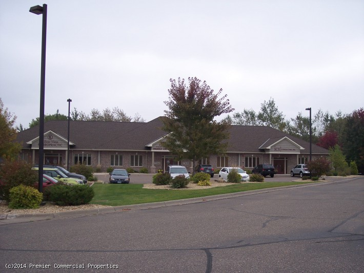 Mounds view Office Condos For Sale | MN | 2 Suites