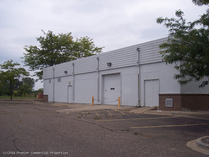 Brooklyn Center Retail Building For Sale | MN