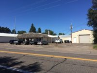 Ham Lake Industrial Space for Sale | MN | Constance Blvd