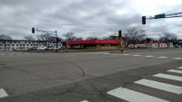 Coon Rapids Retail Building for Sale | MN | Former Pizza Hut