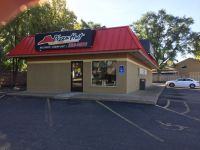 Anoka Retail / Restaurant Building for Sale | MN | 38th Ave
