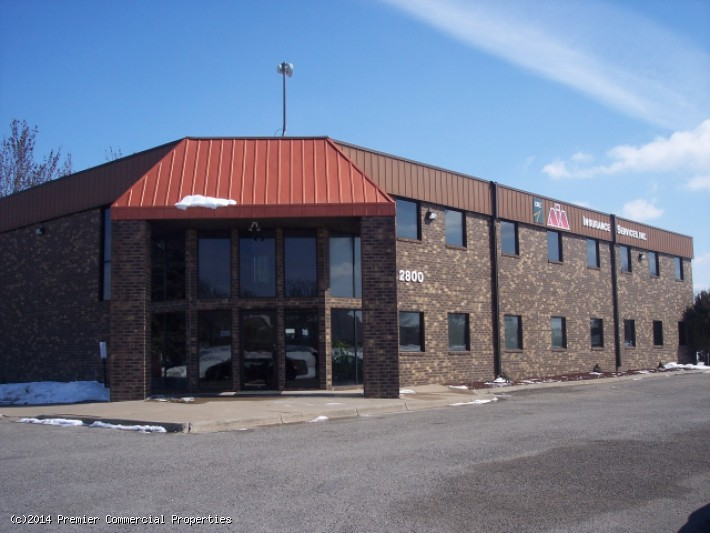 Brooklyn Center Office Space for Lease | MN