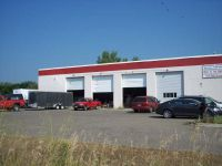 SOLD | Anoka Industrial Space | MN | Thurston Ave