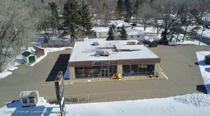 Mounds View Retail Space for Lease | MN