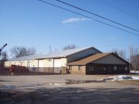 Lino Lakes Industrial Space for Sale or Lease