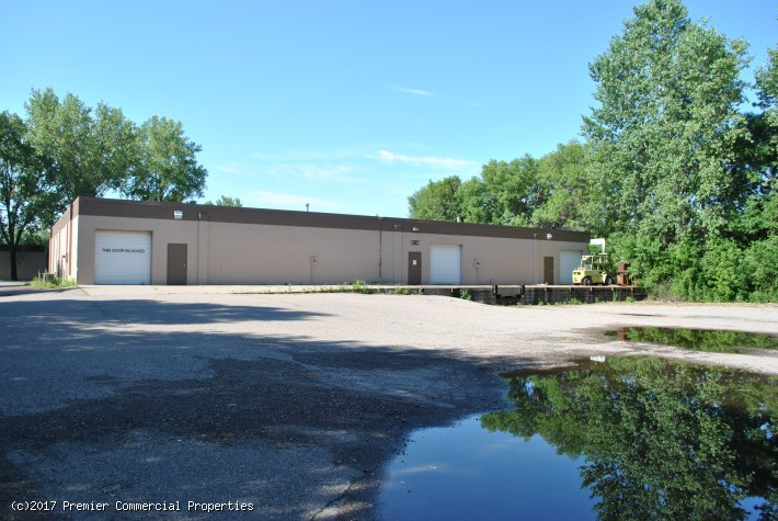 Blaine Industrial Space for Sale | MN | 92nd Lane