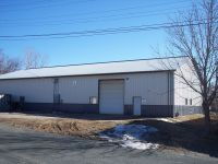 Columbia Heights Industrial Space for Lease | MN | 38th Ave