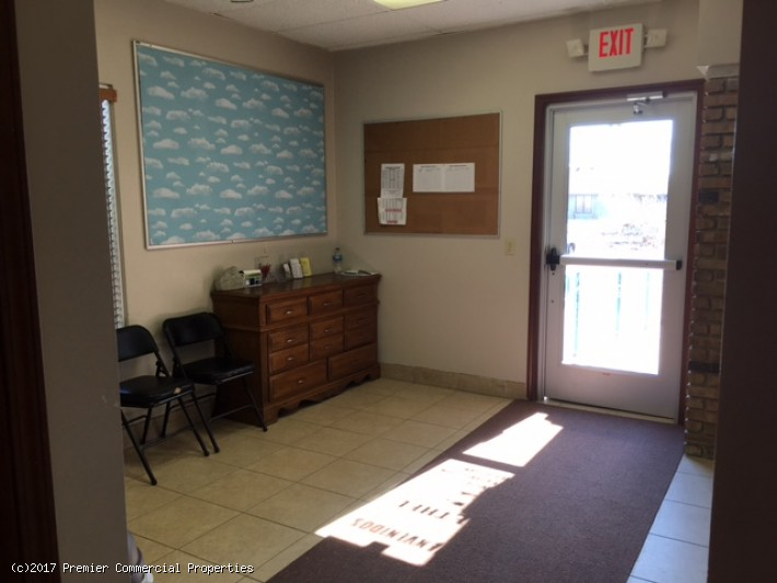 Fridley Office/Retail Space for Sale | MN | Building & Property