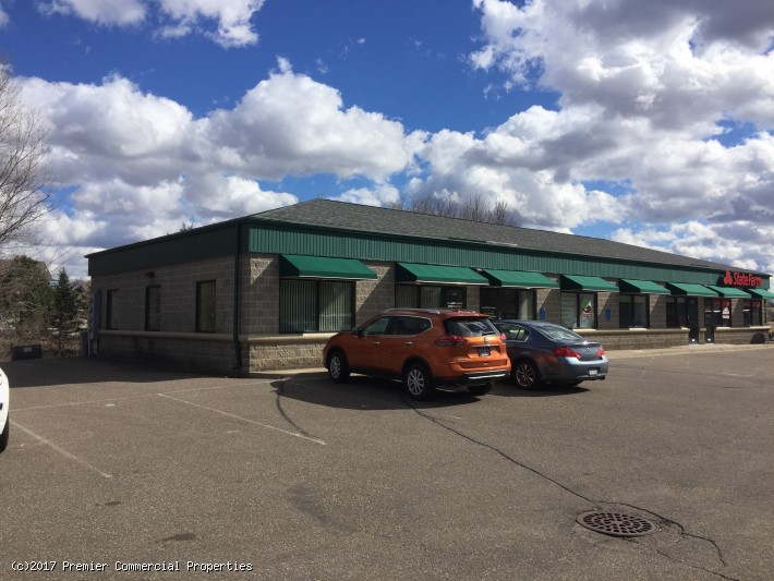 Blaine Office Space for Sale | MN | University Ave