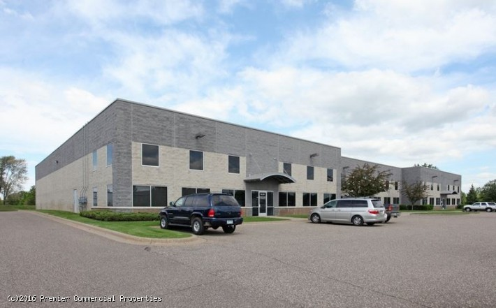 Ramsey | Industrial | Warehouse/Office| For Lease
