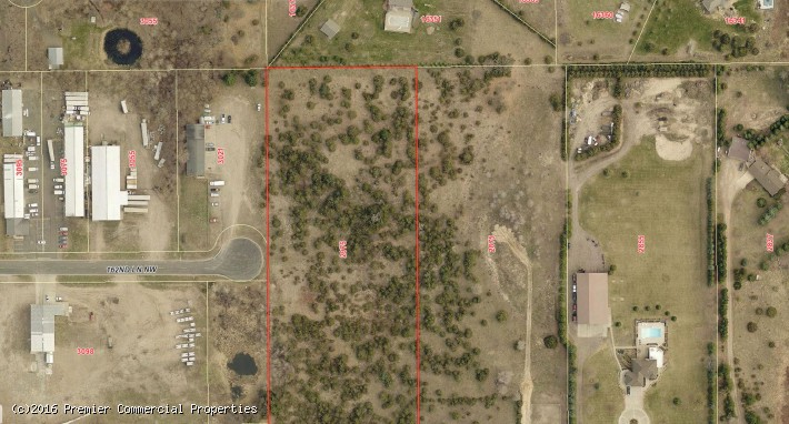 Andover Land for Sale | MN | 161st Ave