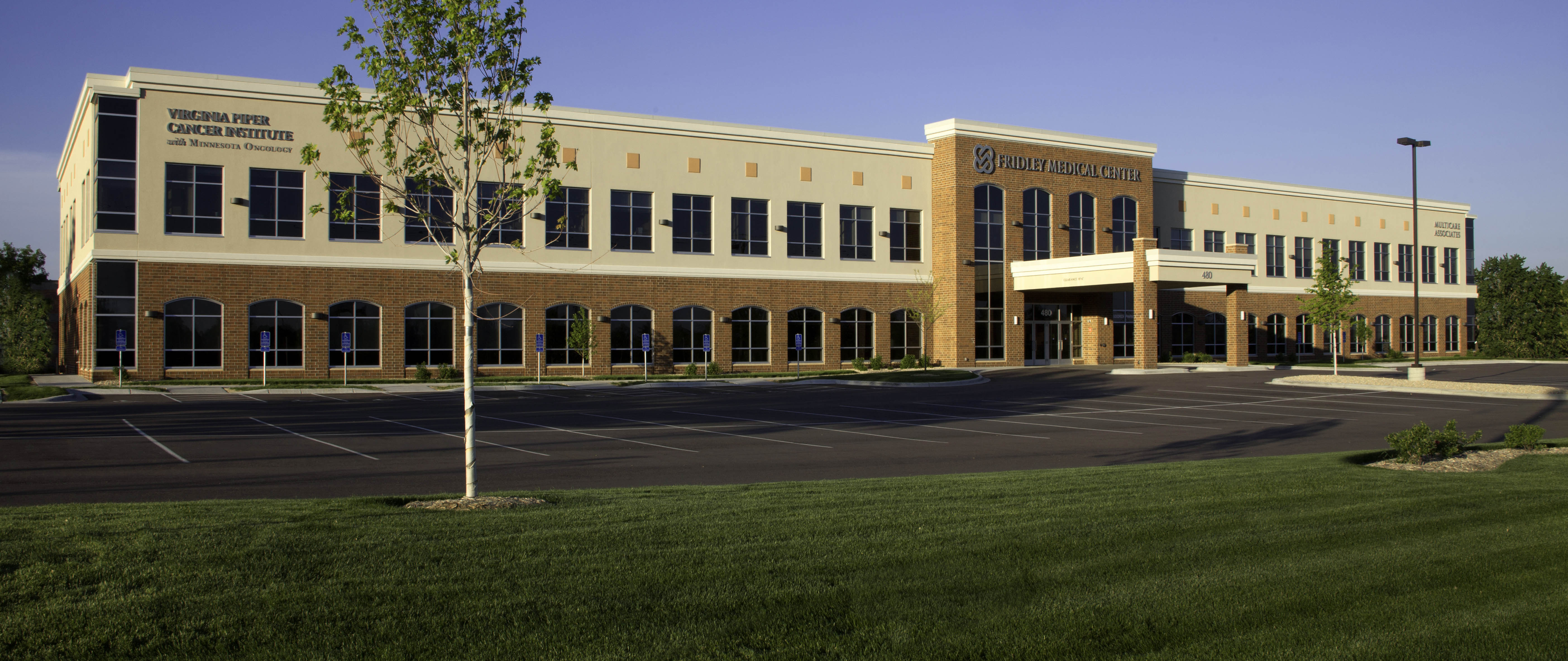 Premier_Commercial_Properties_MN_Fridley_Medical_Center