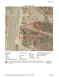 Land for Sale | Ham Lake | 153rd Avenue