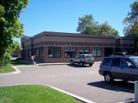 Coon Rapids | Office/Retail Space | Hanson Blvd