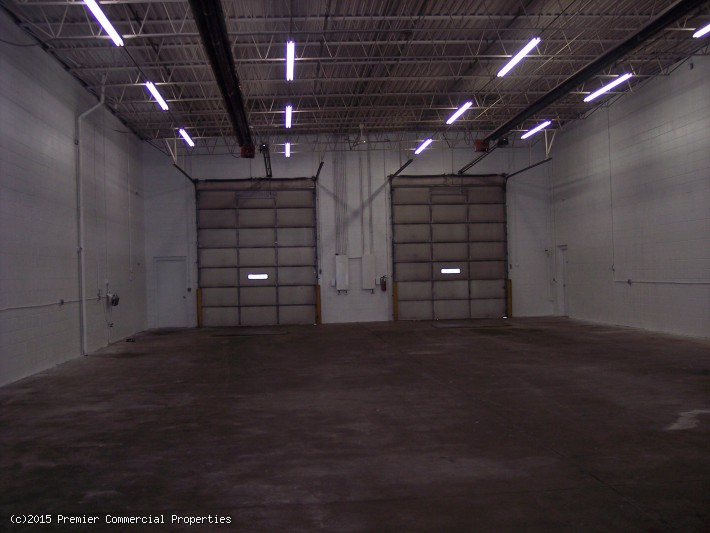 Industrial Warehouse | with Outdoor storage | Blaine