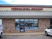 Office/Retail Space | For Lease | Spring Lake Park