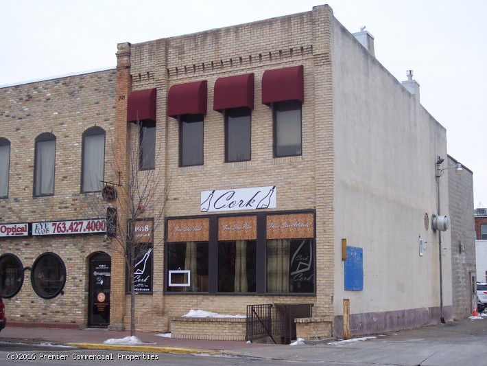 SOLD | Anoka Office/Retail Space | MN | 1st Ave