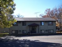 SOLD | Princeton Apartments | MN | 2 Buildings