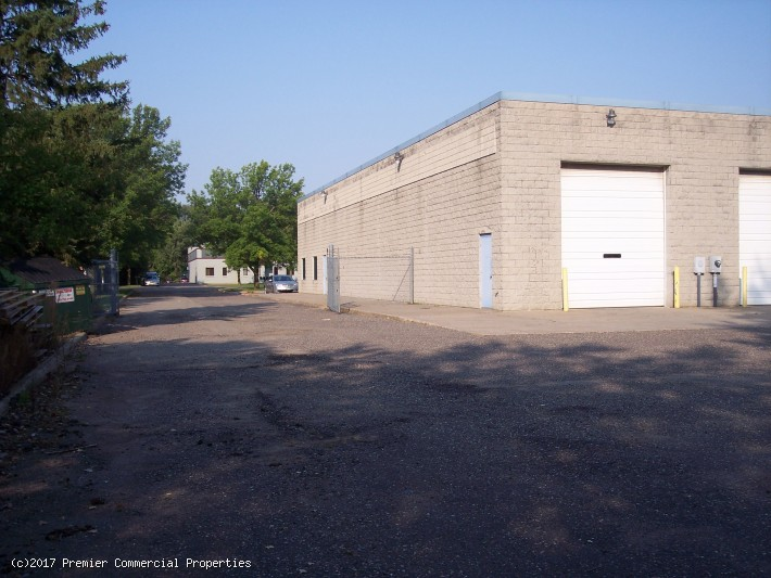 Blaine Industrial Warehouse Space for Lease | MN