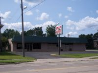 Mounds View Retail Space for Lease | MN | County Road I