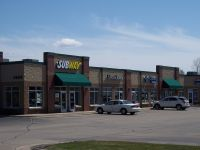 Ham Lake Retail Space for Lease