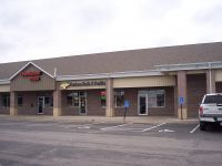 Retail Space | For Lease | Elk River
