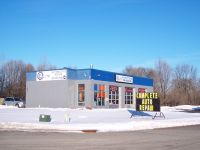 Retail Building | For Sale | Ham Lake