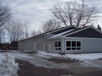 Industrial Space | For Lease | Ham Lake