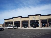New Retail | For Lease | Coon Rapids