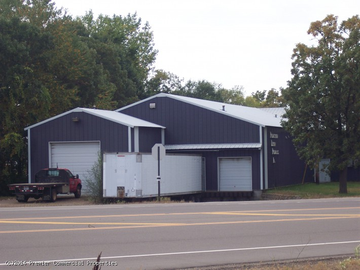 Ramsey Industrial Building for Sale | MN