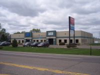 Ham Lake Office / Warehouse Space for Lease | MN
