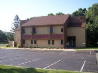 Coon Rapids Office Space for Lease | MN | 3 Suites