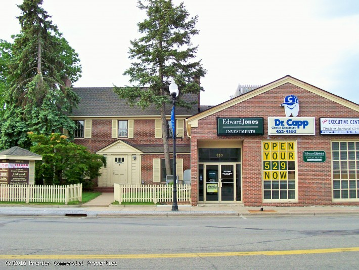 Anoka Office Space for Lease | MN | E Main Street