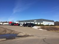 Industrial Space | For Sale | Ham Lake