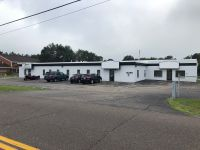 Warehouse for Lease | Ham Lake