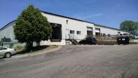 SOLD | Elk River Light Industrial Space | MN | York Street
