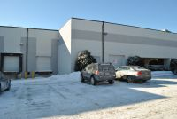 Minneapolis Industrial Space for Lease | MN | 24th St