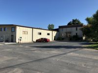 Lino Lakes Industrial Space for Lease | MN | Warehouse & Office