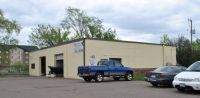 Blaine Industrial Space for Sale | MN | 105th Ave