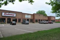 Ramsey Showroom/Office Space for Lease | MN | Hwy 10