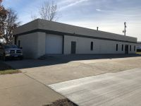 Ham Lake Industrial Space for Lease | MN | Lincoln St